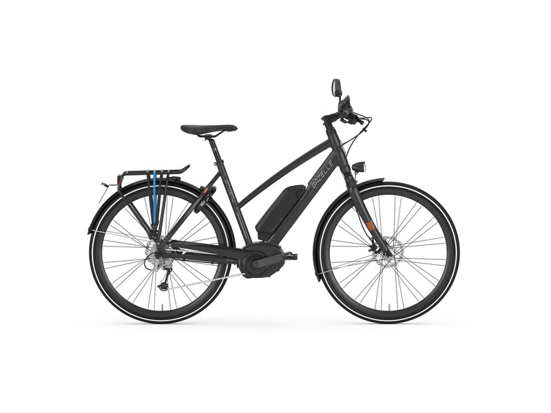 Gazelle Cityzen Speed  S10