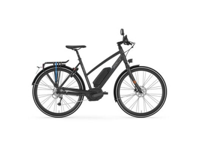 Gazelle - Cityzen Speed  S10 Angebot