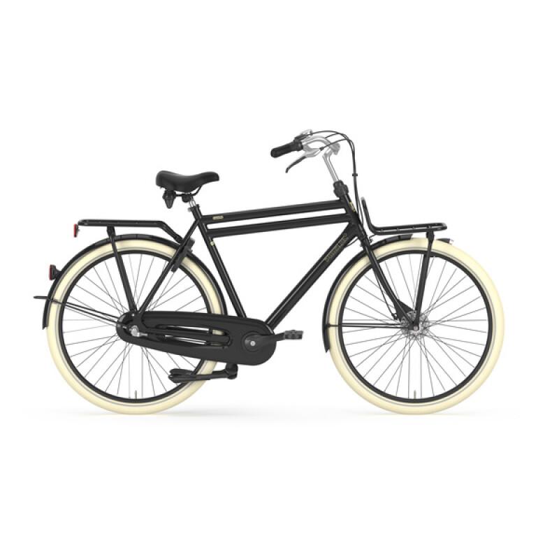 Gazelle Puur_NL+  T7 Citybike