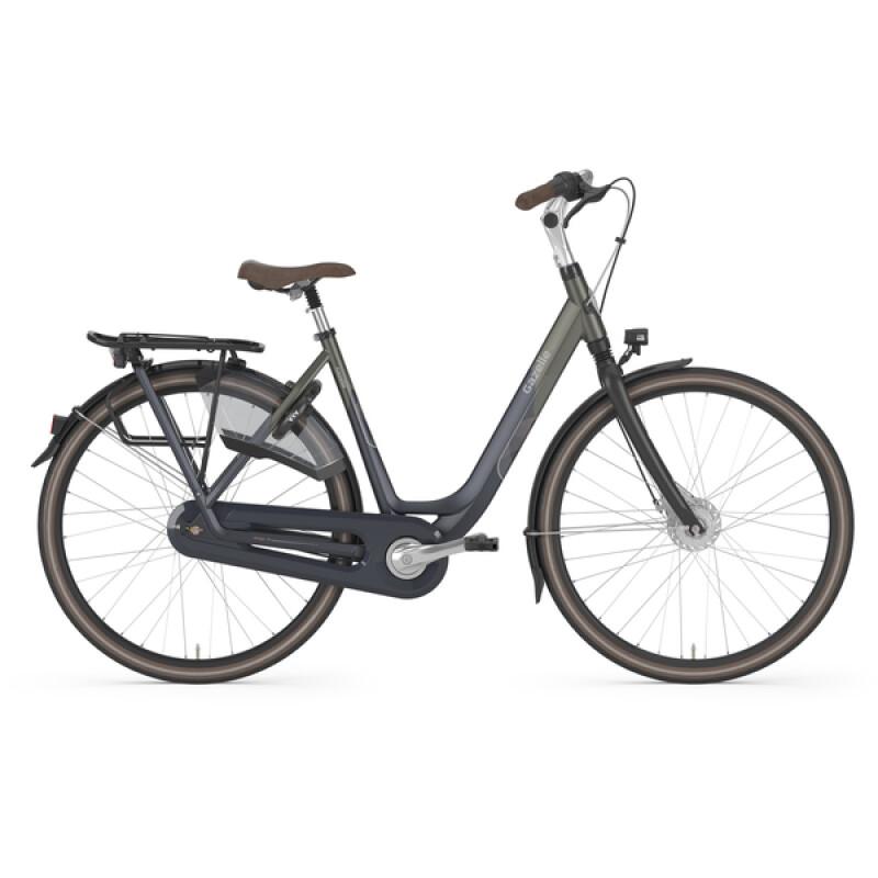 Gazelle Arroyo C8  R8T Citybike
