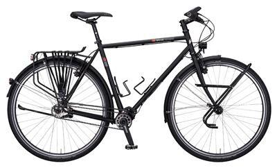 VSF Fahrradmanufaktur - TX-1200 Gates Pinion P2 18-Gang / HS33