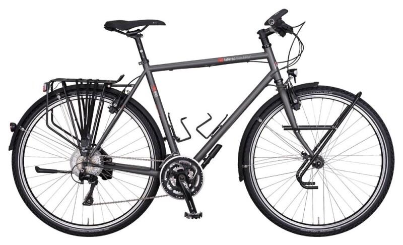 VSF Fahrradmanufaktur TX-1000 Rohloff Speedhub 14-Gang / HS33