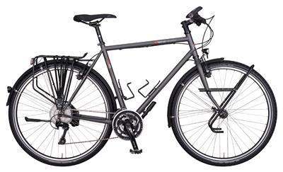 VSF Fahrradmanufaktur - TX-800 Shimano Deore XT 30-Gang / HS33