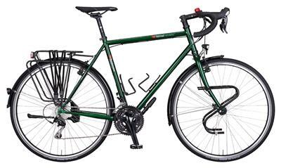 VSF Fahrradmanufaktur - TX-Randonneur Shimano 105 30-Gang