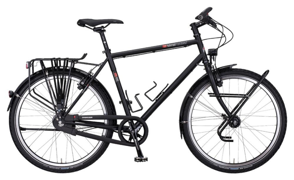 VSF FahrradmanufakturTX 400 Rohloff