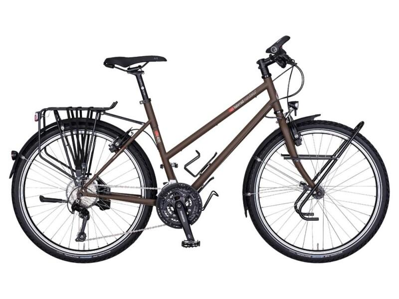 VSF Fahrradmanufaktur TX-400 Shimano Deore XT 30-Gang / HS33