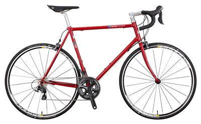 VSF Fahrradmanufaktur - Road R-500 Shimano Ultegra 2x11-Gang