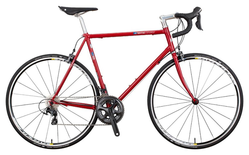 VSF Fahrradmanufaktur R-500