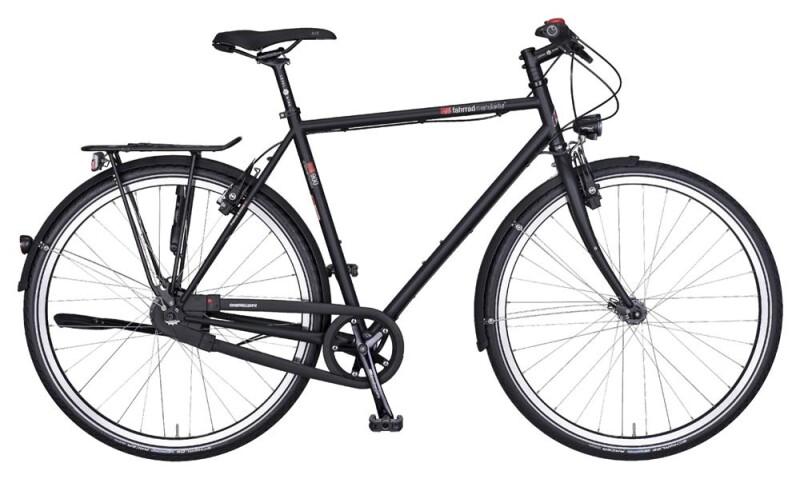 VSF FahrradmanufakturT-900 Rohloff