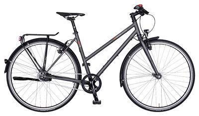 VSF Fahrradmanufaktur - T-700 ShimanoAlfine 11-Gang / HS22