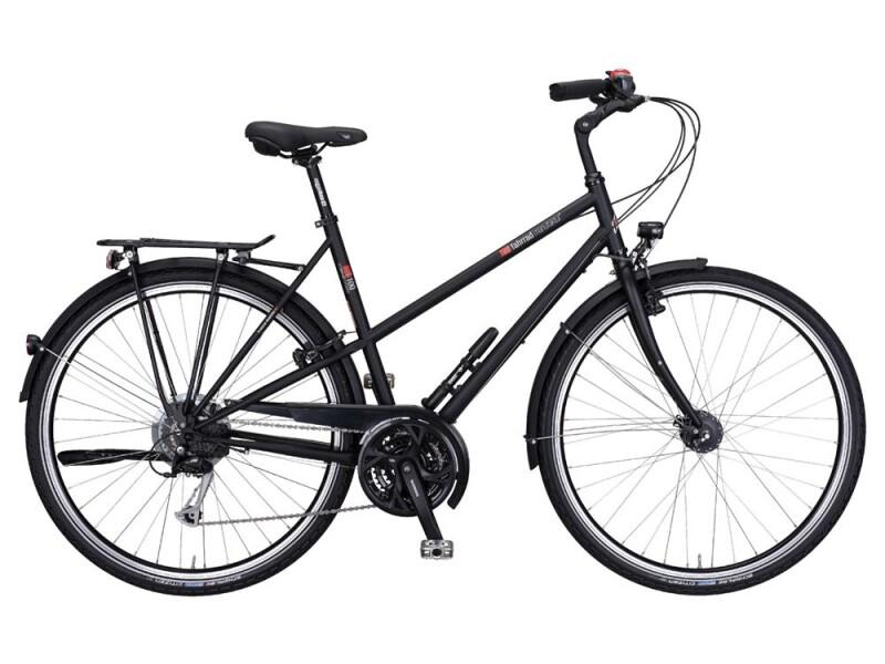 VSF Fahrradmanufaktur T-100 Shimano Alivio 27-Gang / HS11