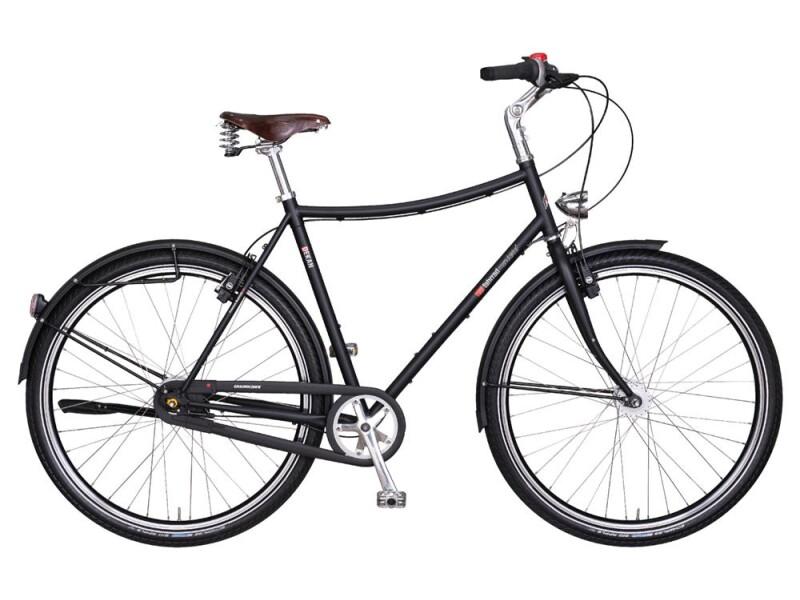 VSF Fahrradmanufaktur E1NS Shimano Nexus 8-Gang / FL / HS11
