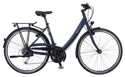 VSF Fahrradmanufaktur - S-300 Shimano Alivio 27-Gang / HS11