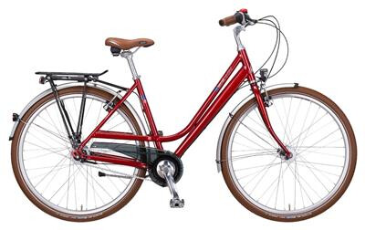 VSF Fahrradmanufaktur - S-80 Shimano Nexus 8-Gang / FL
