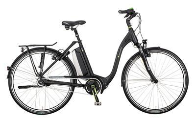e-bike manufaktur - DR3I Brose 500 Wh Shimano Nexus 8-Gang FL / HS22