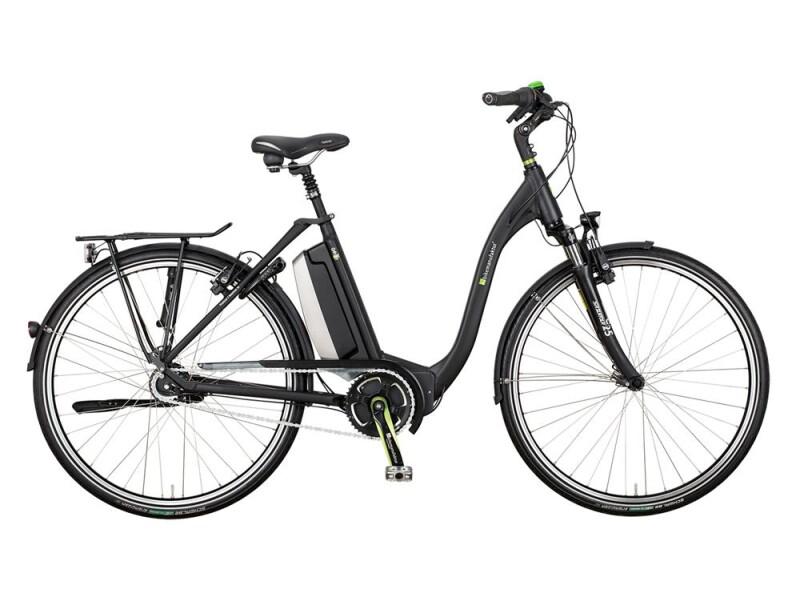 e-bike manufaktur DR3I Brose 500 Wh Shimano Nexus 8-Gang FL / HS22