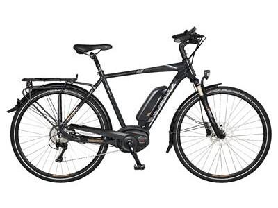 Velo de Ville AEB 90 Disc E-Bike Bosch 400 Wh