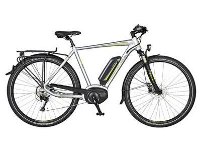 Velo de Ville AEB 90 Disc E-Bike Bosch CX 500 Wh