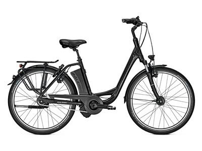Raleigh Dover Impulse 8 HS/8R -14,5 Ah Akku