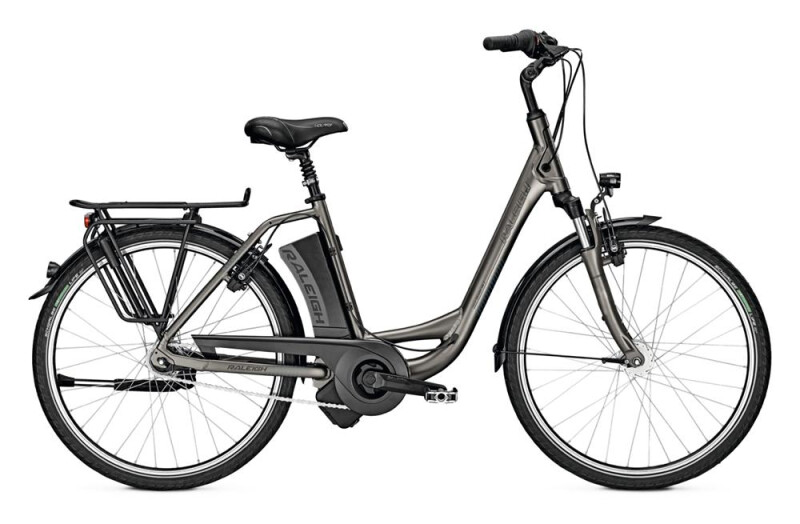 Raleigh Dover Impulse 7 HS 28