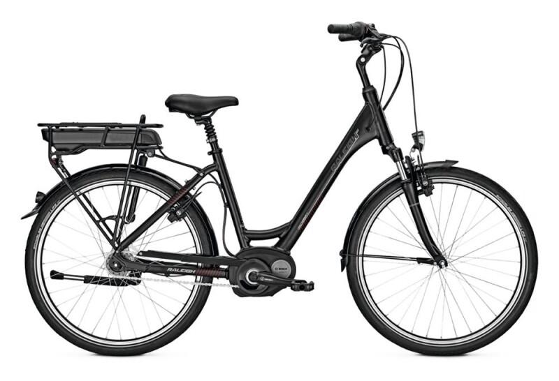 Raleigh CARDIFF 7 E-Bike