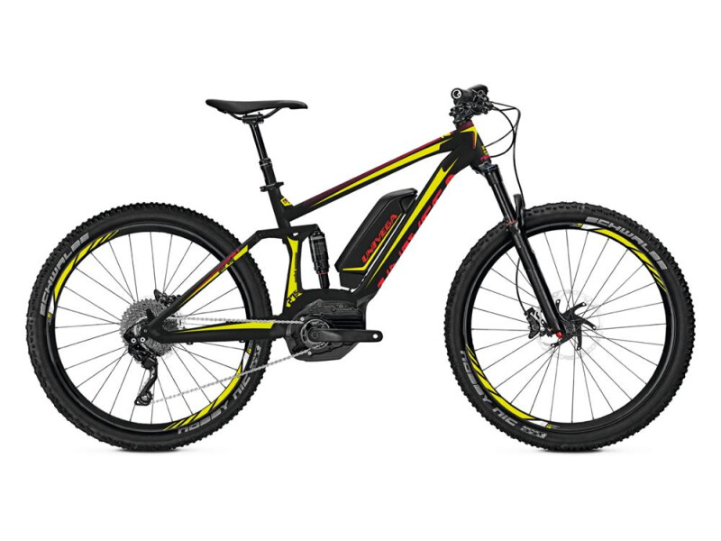 Univega Renegade BS 4.0