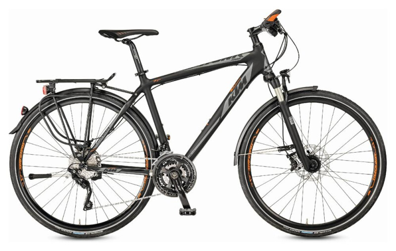 KTM Bikes - Phonic  30s XT
