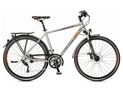 KTM - Trekking Onroad Tour Light Angebot
