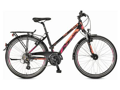 KTM - Country Star Star 2621 21s Altus Angebot