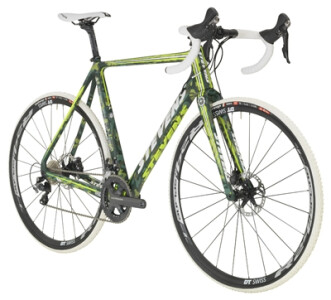 Super Prestige Disc DI2 Angebot