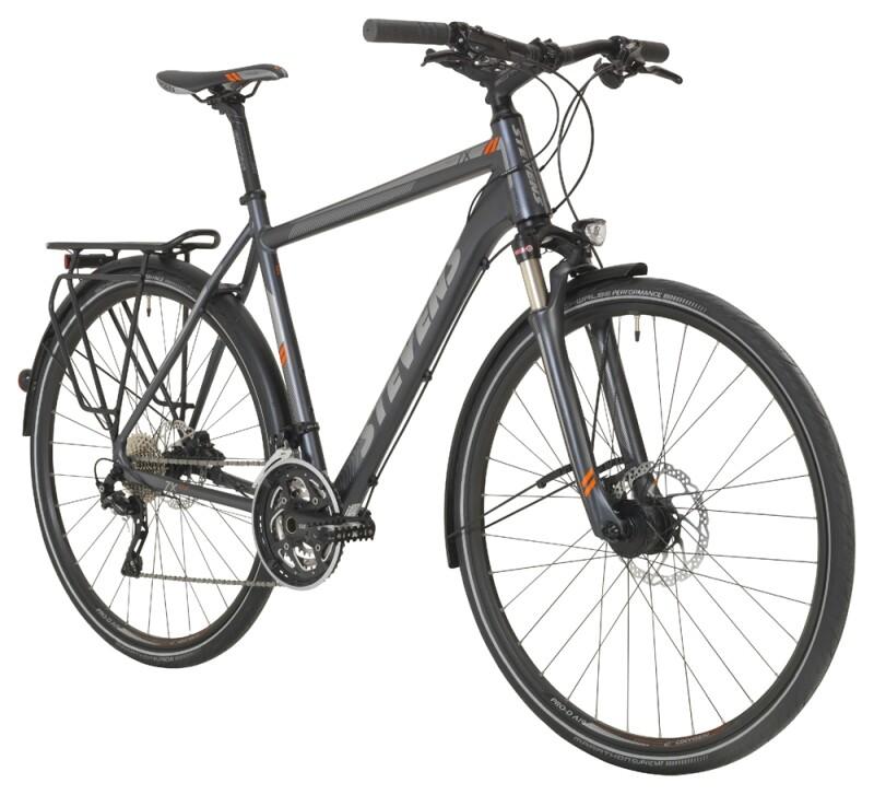 Stevens 7X Tour Gent Trekkingbike