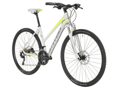 Stevens - 6X Disc Lady Angebot