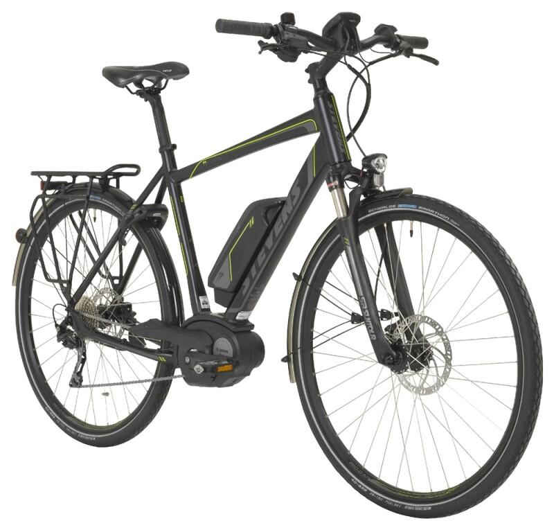 Stevens E-Lavena 500 Gent E-Bike