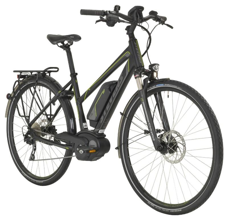 Stevens E-Lavena 500 Lady E-Bike
