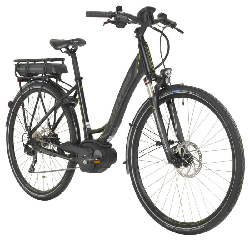 Stevens E-Lavena 500 Forma E-Bike