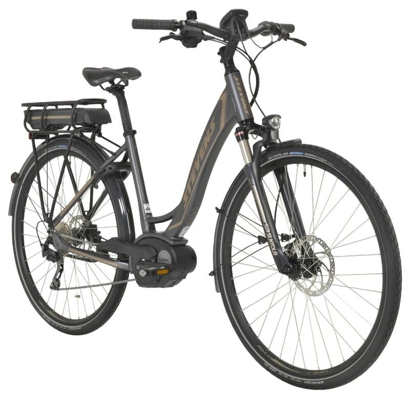 Stevens E-Lavena 400 Forma E-Bike
