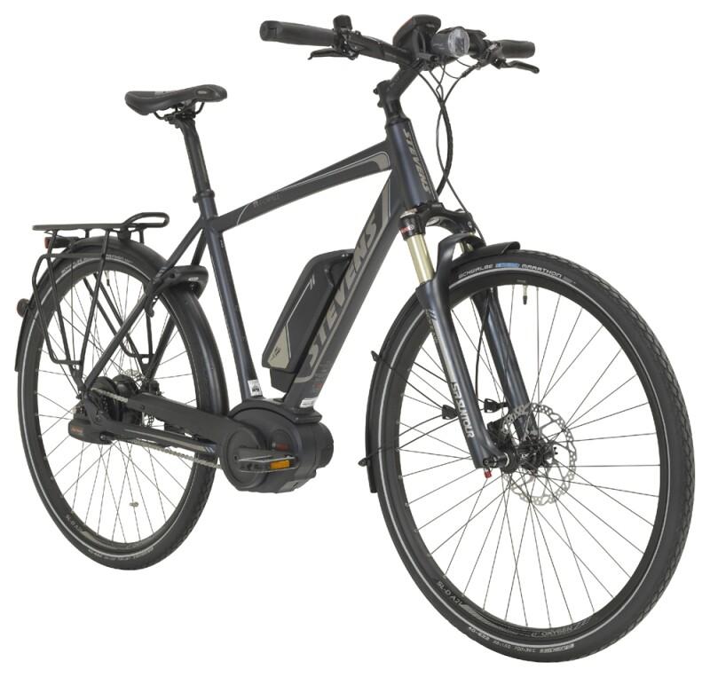 Stevens E-Caprile Gent E-Bike
