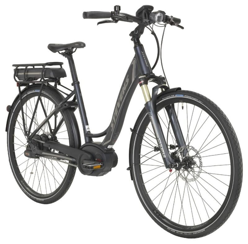 Stevens E-Caprile Forma E-Bike