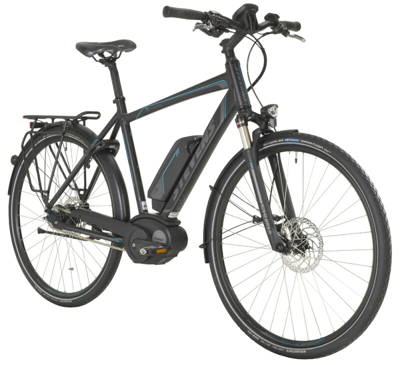 Stevens E-Courier Gent E-Bike