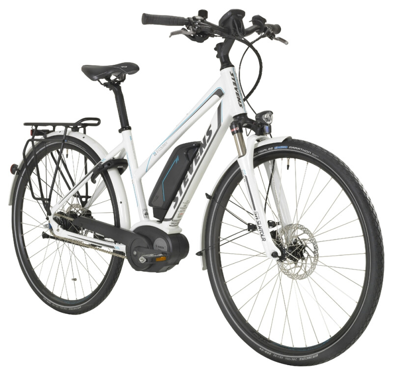 Stevens E-Courier Lady E-Bike