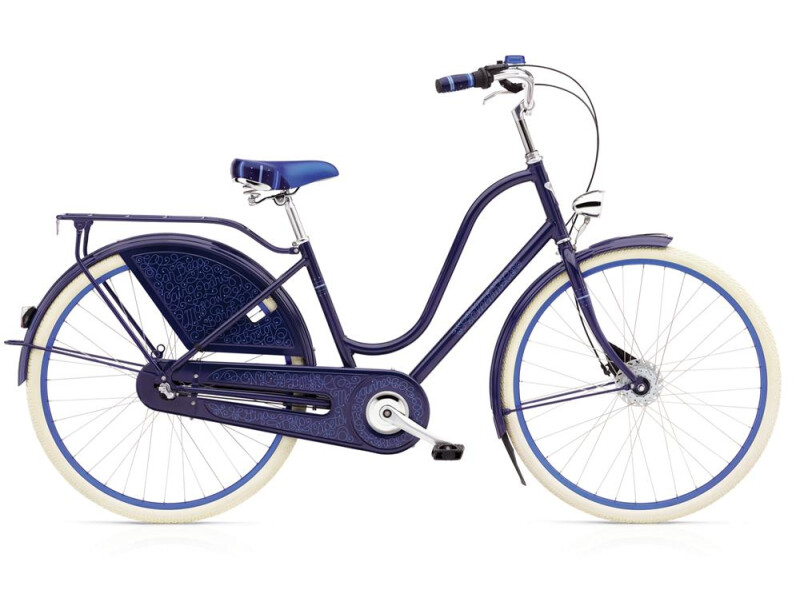 Electra Bicycle AMSTERDAM JETSET 3I LADIES'