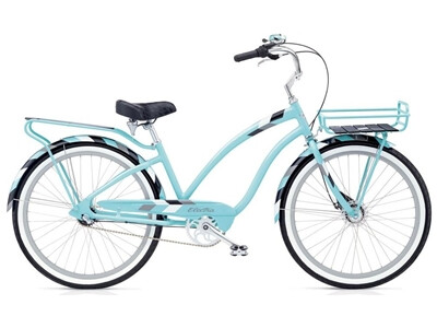 Electra Bicycle - Daydreamer 3i Ladies' Angebot