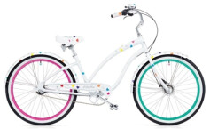 ELECTRA BICYCLE - Heartchya 3i Ladies'