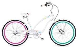 ELECTRA BICYCLEHeartchya 3i Ladies'
