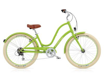 Electra Bicycle - Townie Balloon 8D EQ Ladies' Angebot