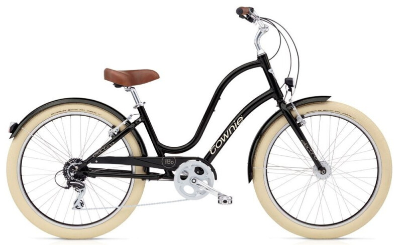 Electra Bicycle - Townie Balloon 8D EQ Ladies'