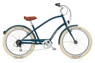 Electra Bicycle Townie Balloon 8D EQ Men's