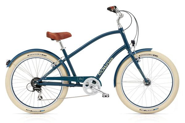 ELECTRA BICYCLE - Townie Balloon 8D EQ Men's