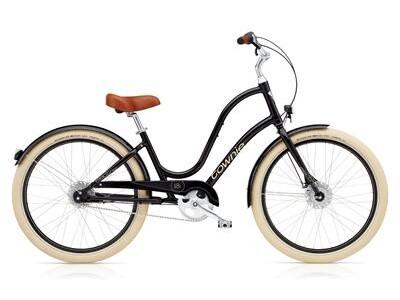 Electra Bicycle Townie Balloon 8i EQ Ladies