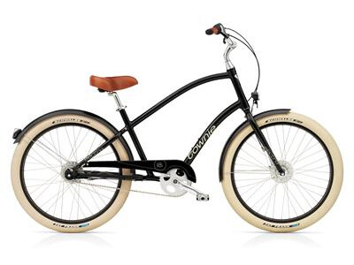 Electra Bicycle - Townie Balloon 8i EQ Men's Angebot